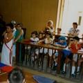 Storia nell'aula consiliare