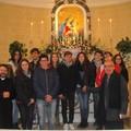 """Studenti del Liceo """"E.Fermi"""" Canosa"""