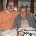Tommaso Greco e figlio Michele