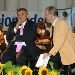Nunzio Valentino  e Paolo Pinnelli