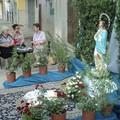 Altarino in Via Agli Avelli