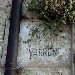 Canosa, Via Varrone