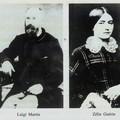 Zelia e Luigi Martin, genitori di S. Teresa