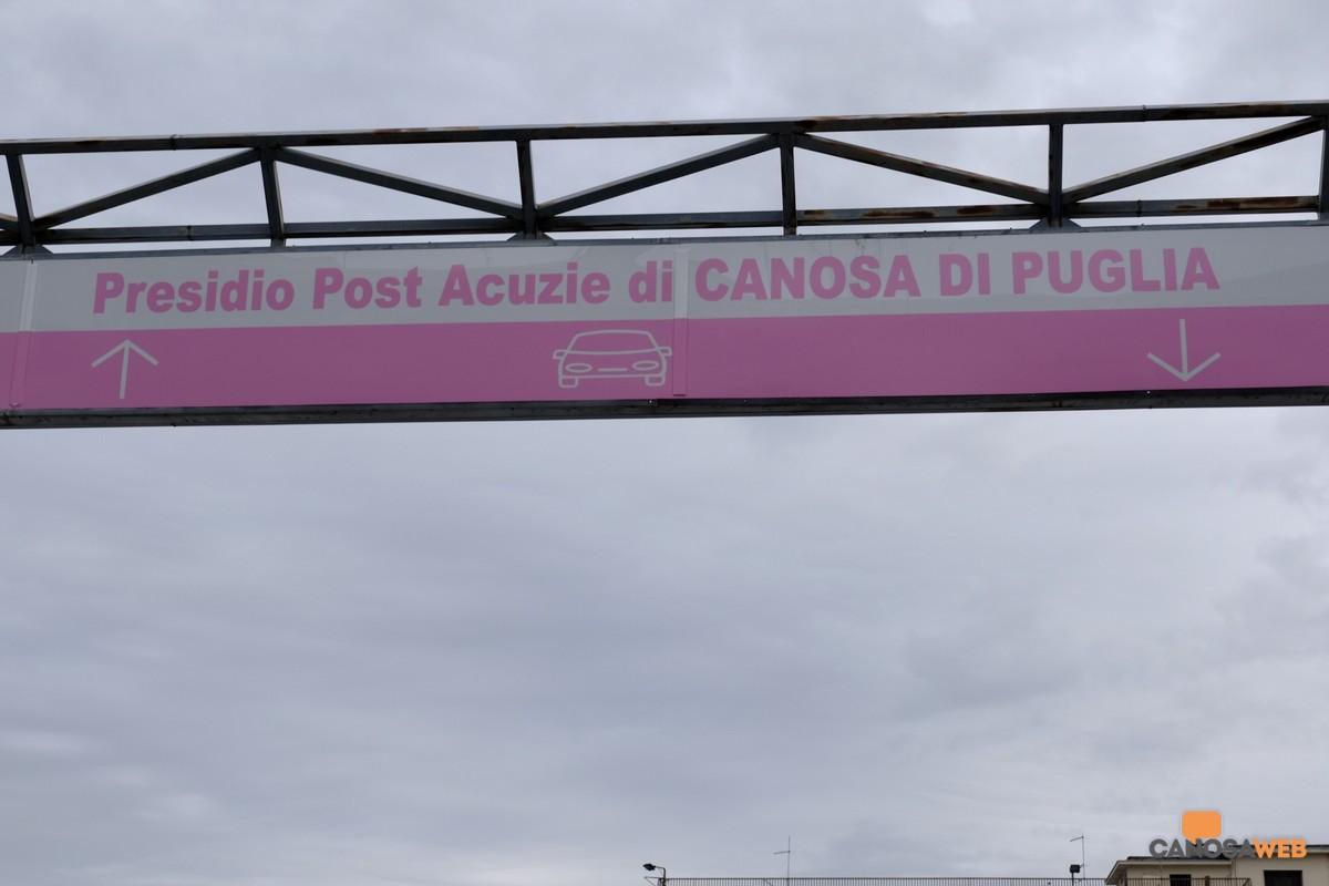 Presidio Post Acuzie Canosa di Puglia