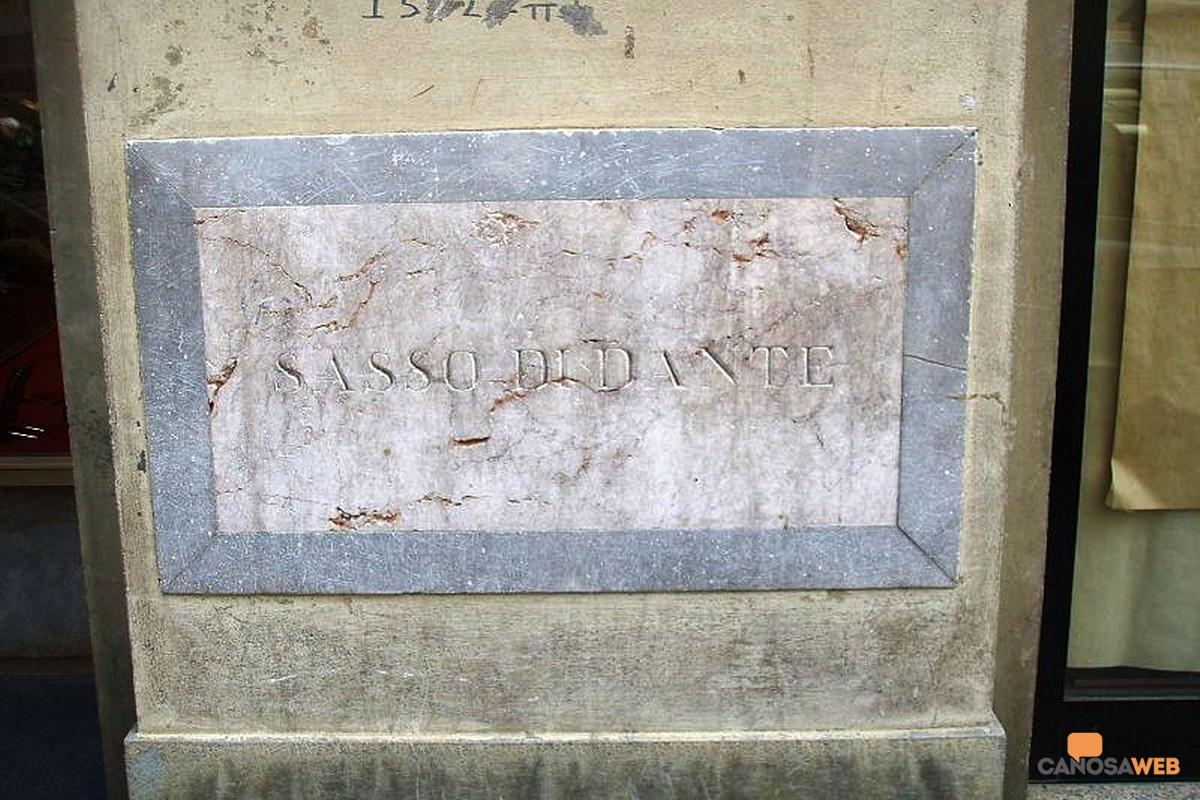 Firenze :Sasso di Dante