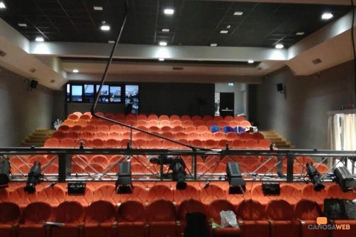 Nuovo  Teatro San Paolo -Roma