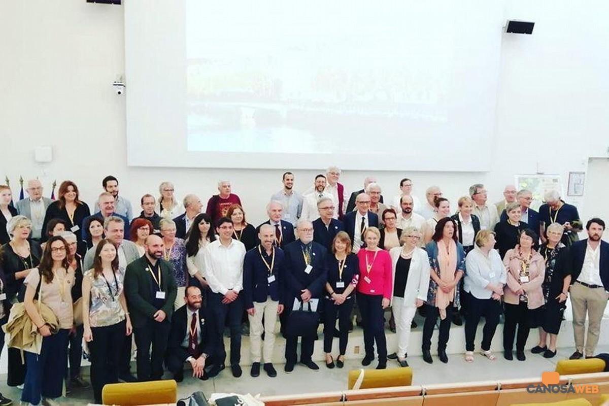 Assemblea generale dell'Associazione Europea Vie Francigene (AEVF)