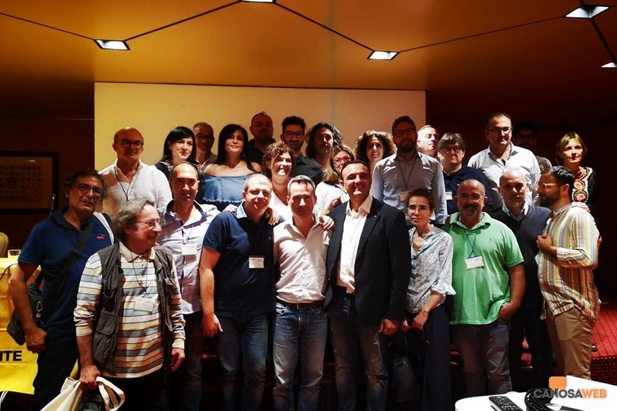 Congresso di Legambiente Puglia  2019