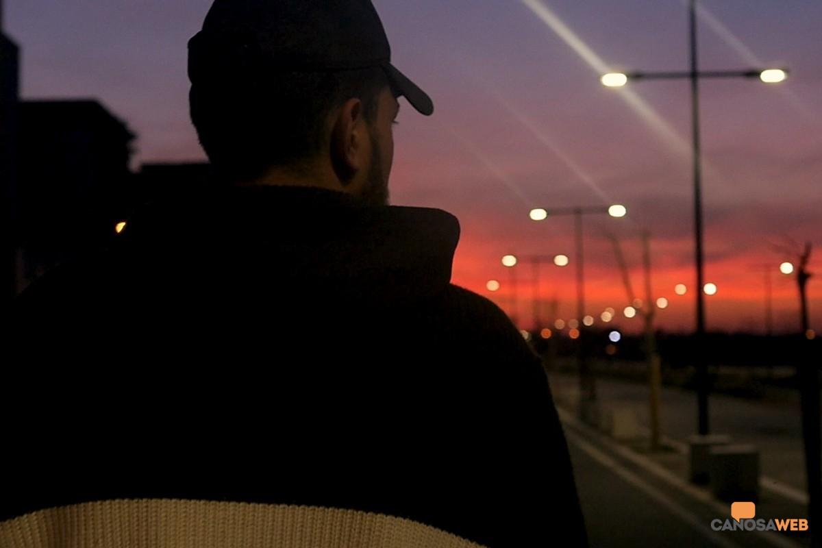 Dall'alba al tramonto del regista Vincenzo Ardito
