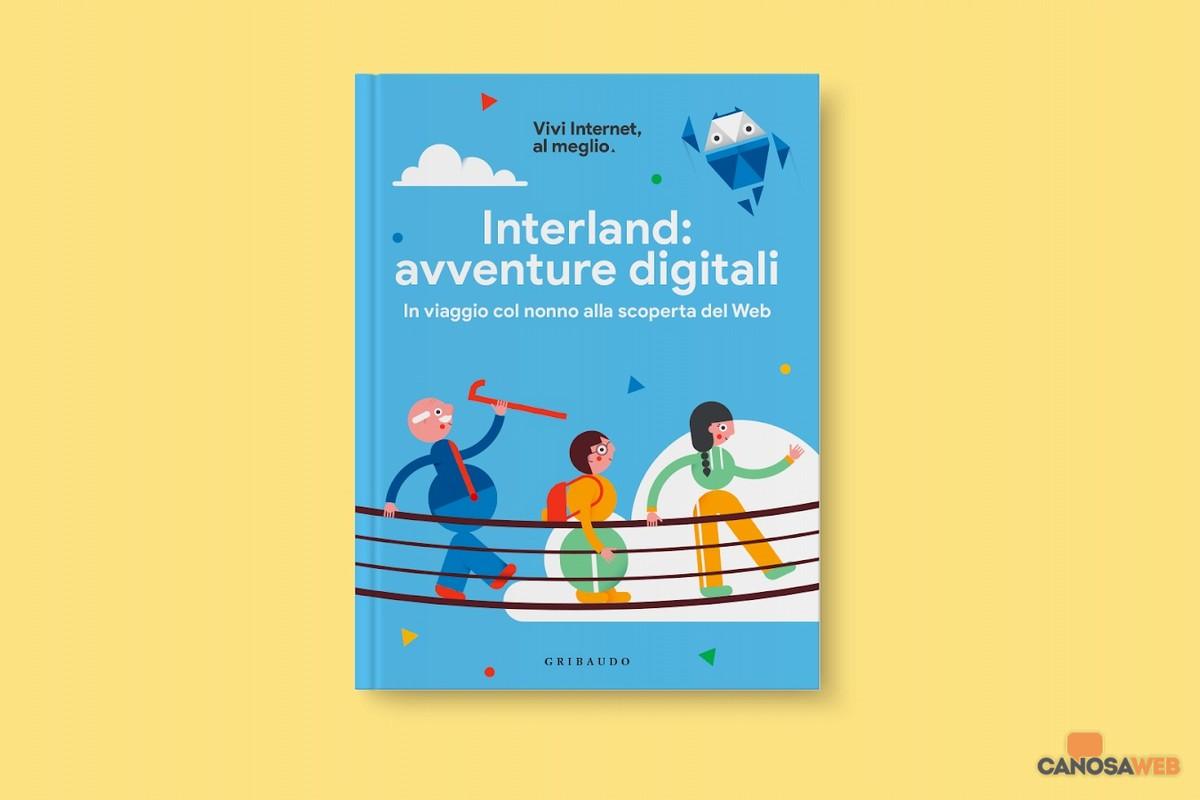 """Interland: avventure digitali"""