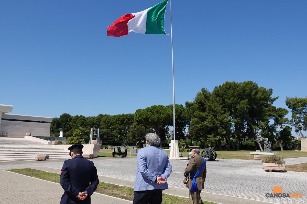 Bari 2 giugno 2020 Festa della Repubblica