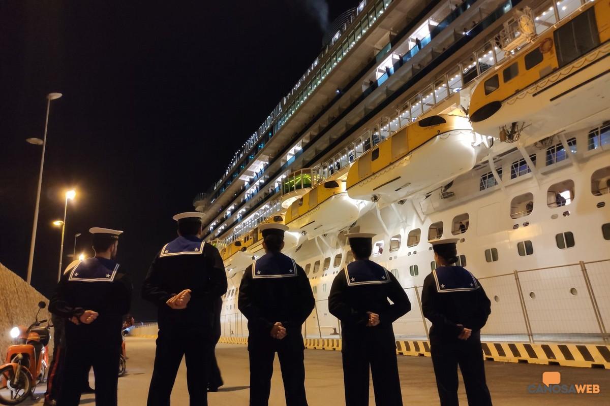 2020 Guardia Costiera