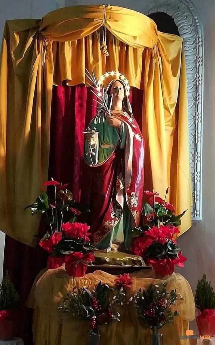 Canosa:  S.Lucia