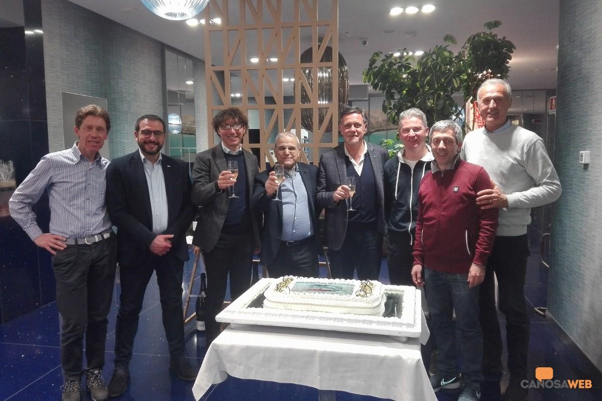 2019 Festa FCI Puglia Autorità