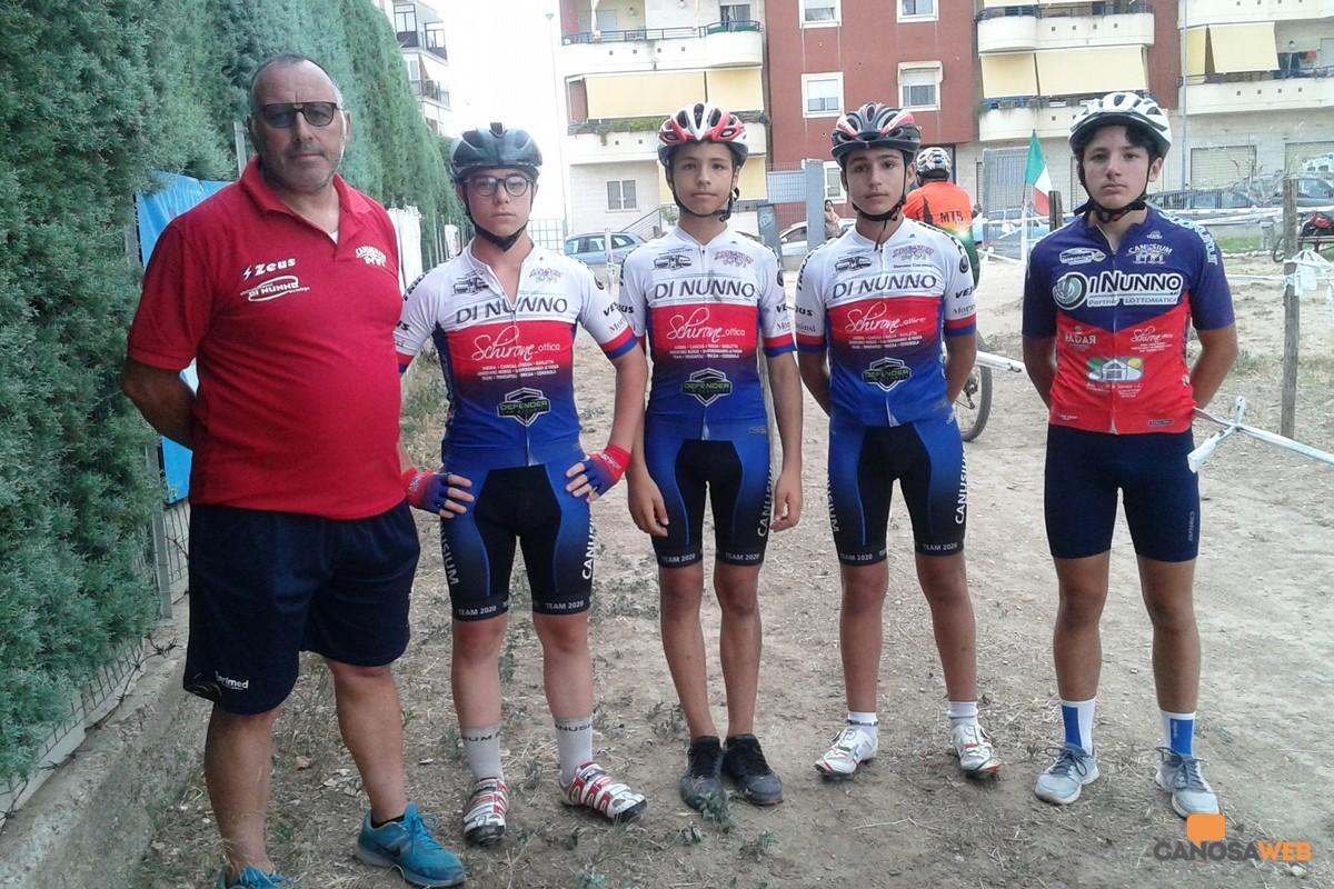 Vito Pagano Canusium Bike