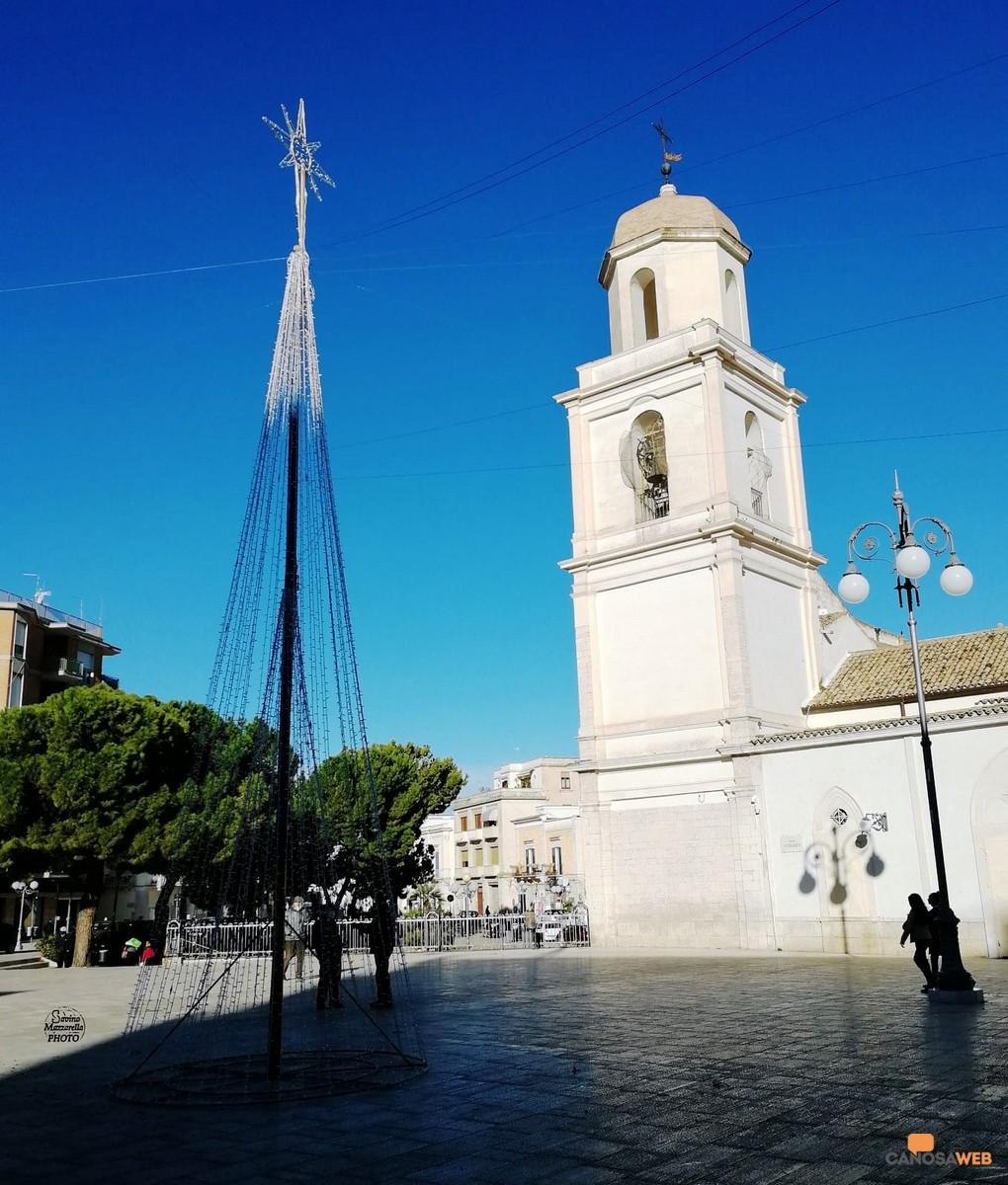 2020 Natale a Canosa di Puglia