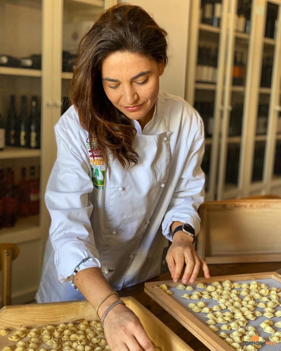 Puglia Orecchiette