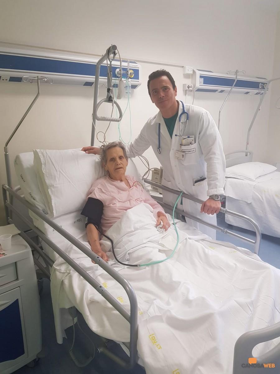 Primo ricovero in Riabilitazione Cardiologica