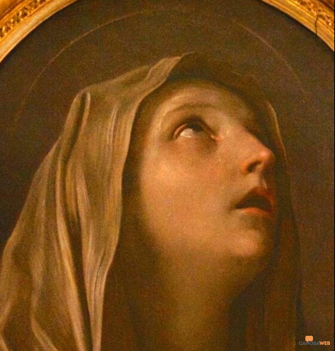 Guido Reni. L'incanto della contemplazione: Museo dei Vescovi Canosa