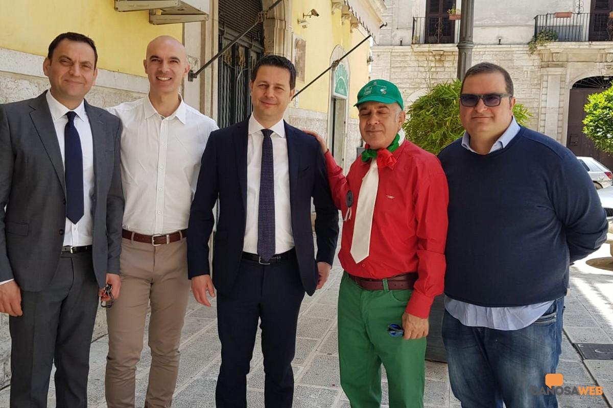 2 Giugno 2019 Canosa di Puglia