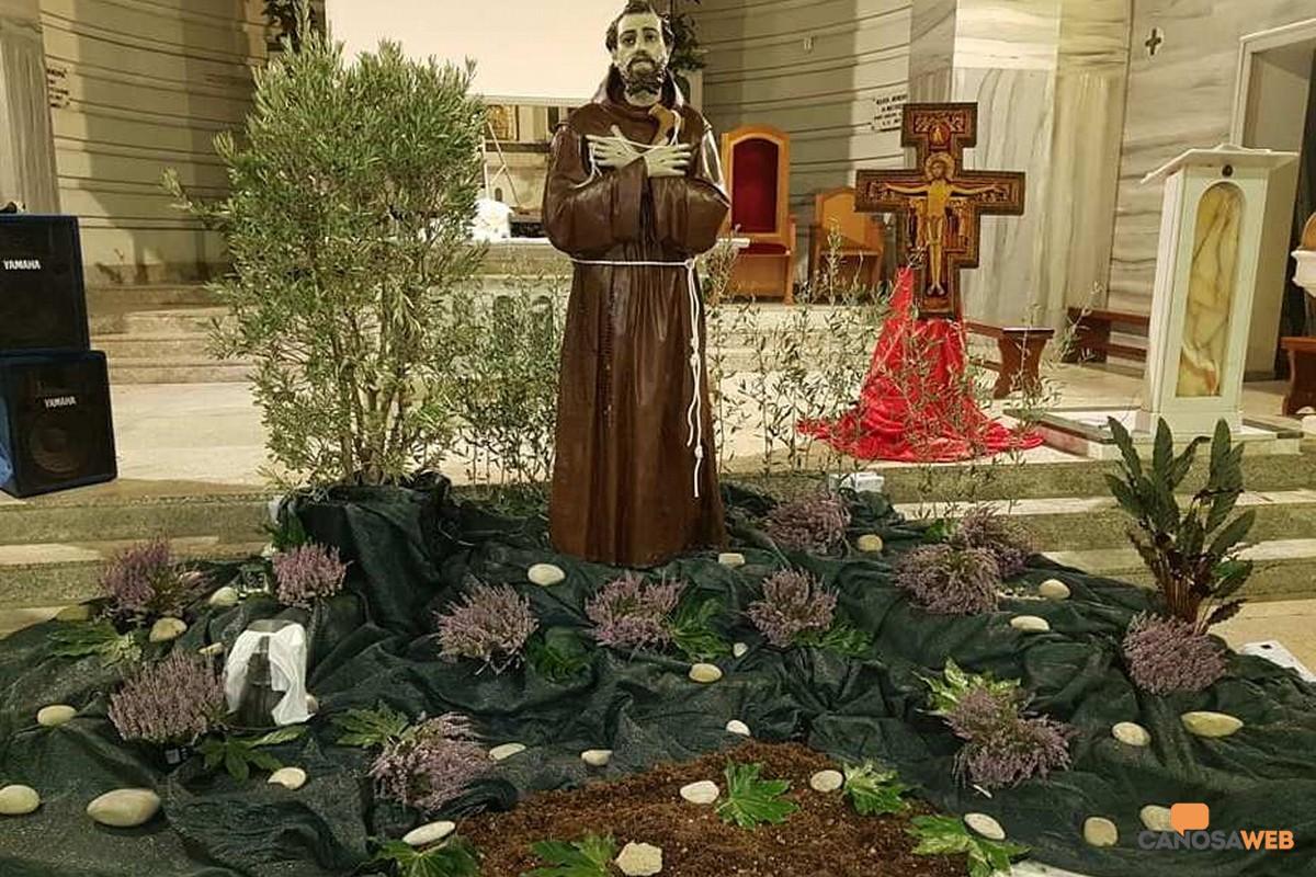 San Francesco D'Assisi  Canosa di Puglia