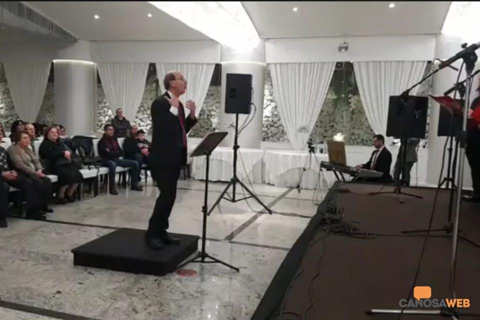 """Coro Polifonico """"Don Attilio Paulicelli"""""""