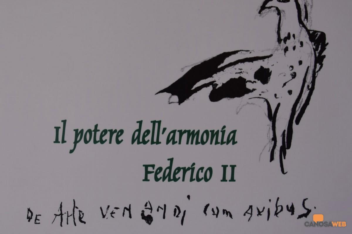BAT: L'opera di Federico II e la sua attualità