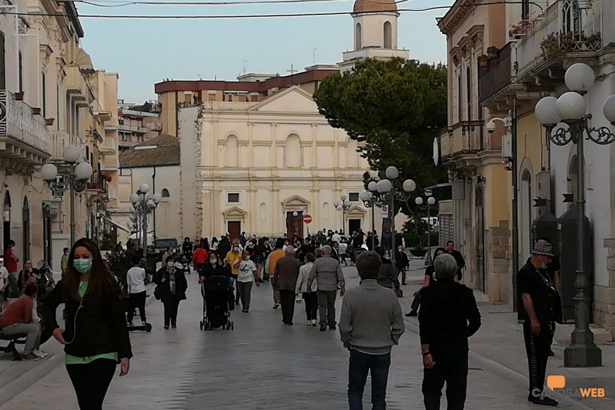 2020 Canosa di Puglia Corso San Sabino