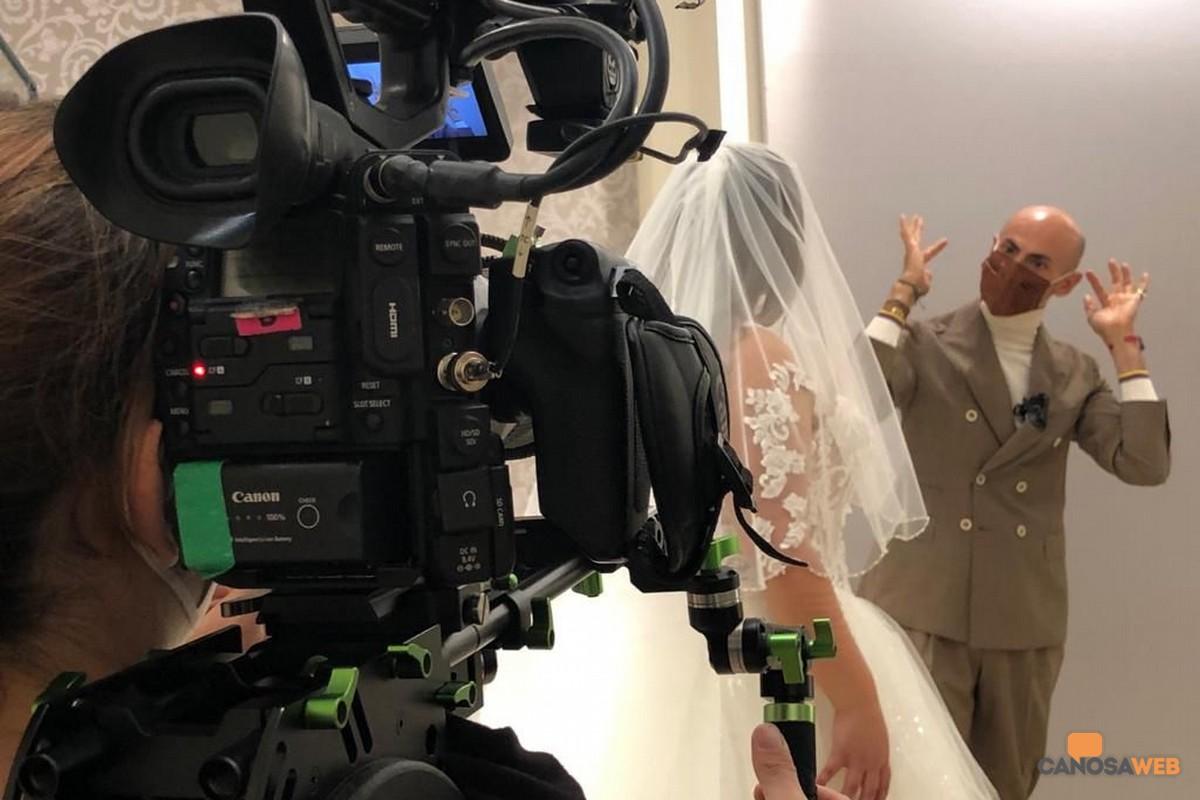 """Real Time: """"Abito da sposa cercasi in Puglia"""""""