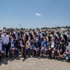 Alberobello presentato il Campionato italiano donne élite di ciclismo su strada
