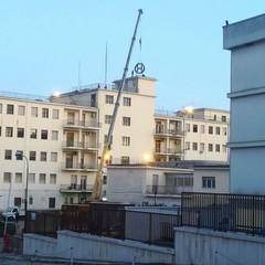 Canosa : All'Ospedale hanno asportato l'H