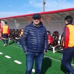 Allenatore Antonio Luisi