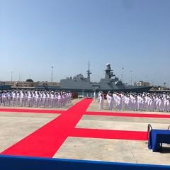 Taranto Giornata della Marina Militare