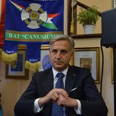 Presidente Confindustria Bari Dott.Sergio Fontana