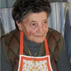 Nonna Nina, Anna Forina