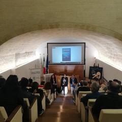 """Presentazione del romanzo """"L'avvoltoio"""" di G.Petrarca -Canosa"""