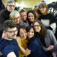 """Lunetta Savino a """"Premia la Cultura""""Canosa di Puglia"""