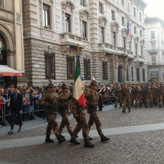 Adunata Nazionale degli Alpini Milano