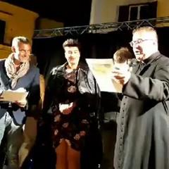 "Martina Balzano vince al contest""Laudes"""