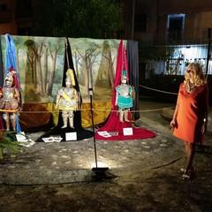 Le marionette di Canosa - Notte degli Ipogei 2019