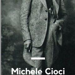 Michele Cioci Ritratti di Luce 2019- Museo dei Vescovi Canosa