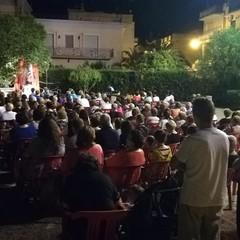 La devozione per l'Assunta-- Ipogei Lagrasta/ Canosa, 14 Agosto 2019