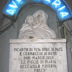 Ave Assunta- Gli Altarini dell'Assunta a Canosa di Puglia(BT)