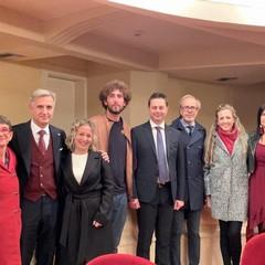 Inaugurazione stagione teatrale 2019-2020 Canosa di Puglia(BT)
