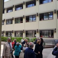 Ritorno al Liceo E.Fermi di Canosa