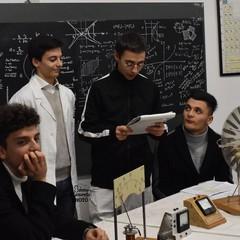 """Canosa Notte Nazionale del Liceo Classico """"E.Fermi"""""""