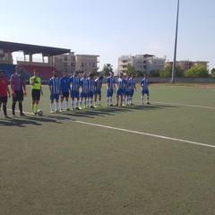 Canusium Calcio-Virtus Mola