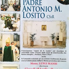 Venerabile Padre Antonio Maria Losito -2019