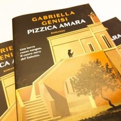 Pizzica amara Gabriella Genisi