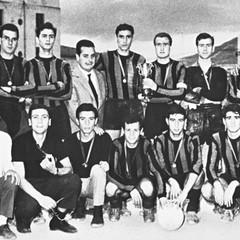 1966- CSI  Canusium con Umberto Iacobone